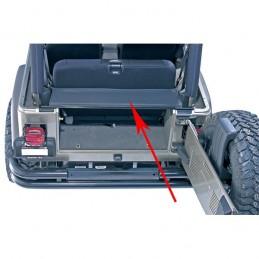 Copri Bagaglio Jeep Wrangler 87-06