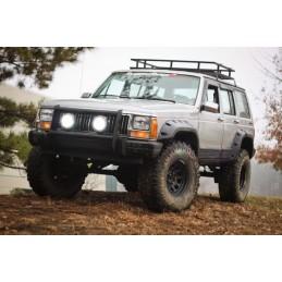 Kit Parafanghi Jeep Cherokee XJ 84-01