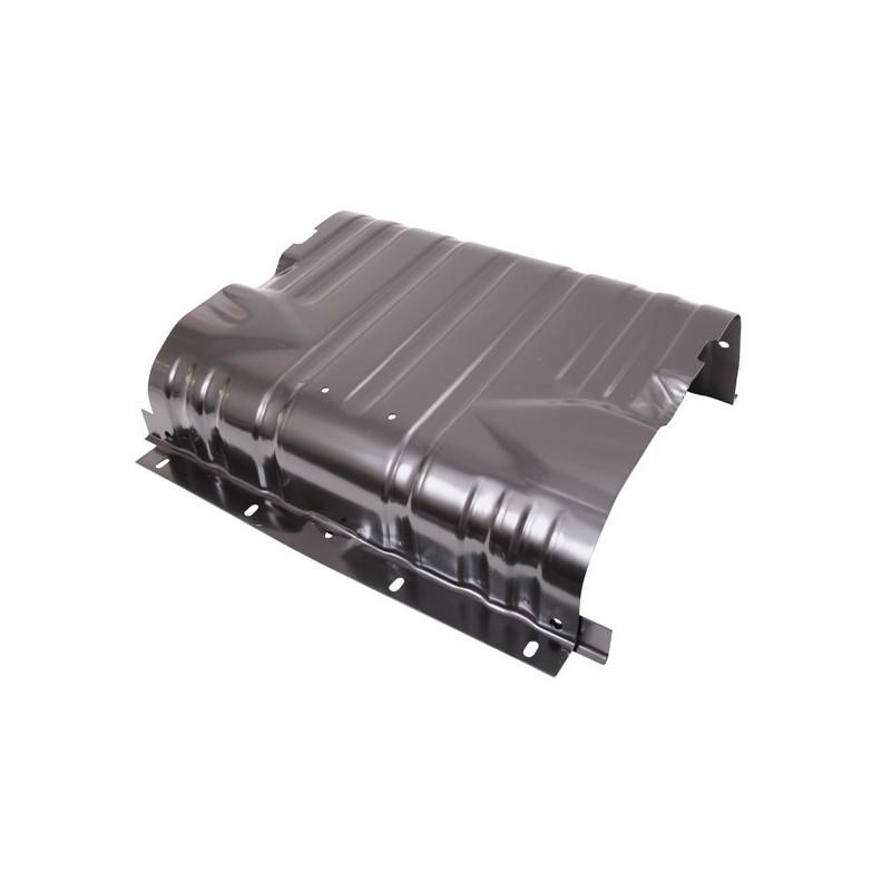 Protezione Serbatoio Jeep Cj-Yj 77-90