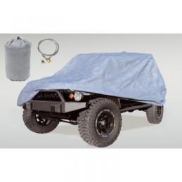 Full  Cover Kit,  04-19  Jeep  Wrangler