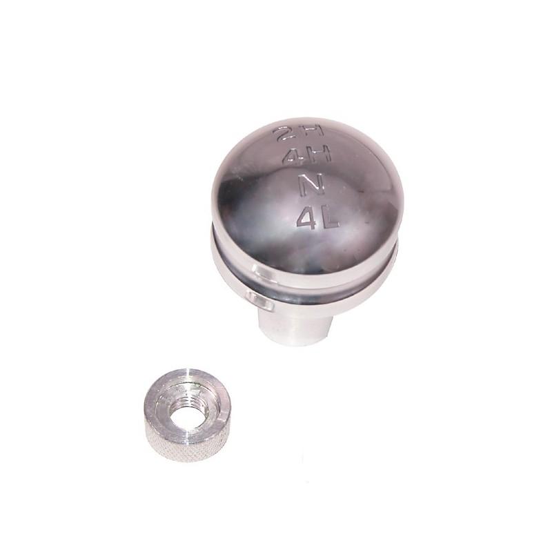 Pomello Riduttore  Alluminio 87-95(Yj)