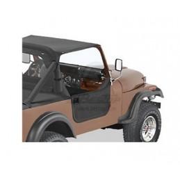 Bestop Mezze Porte Estive Jeep CJ-YJ
