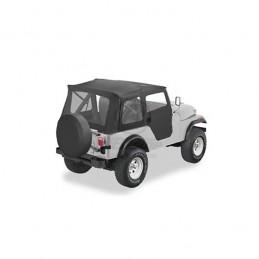 Supertop Jeep Cj 5 76-83