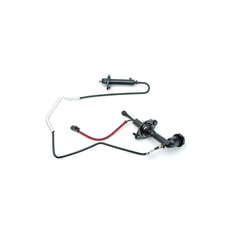 Kit pompa frizione completa Wrangler TJ 2,5 4,0