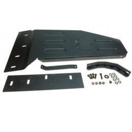 Protezione paracoppa motore / cambio   Wrangler JK 07 - 16