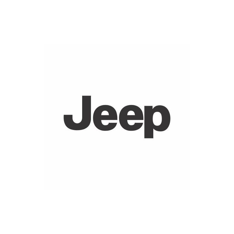 Adesivo laterale Jeep