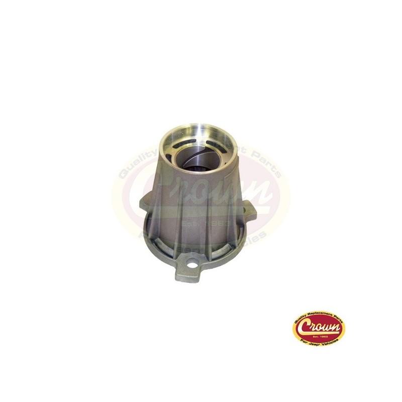 Cuffia posteriore riduttore np 231  87-95(YJ)