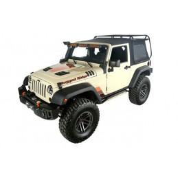 Exo Top, 2-porte 07-17 Jeep Wrangler