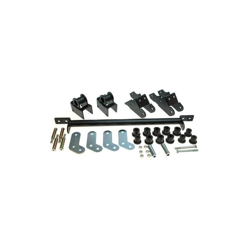 Shackle Reverse Kit  wrangler YJ 87-95