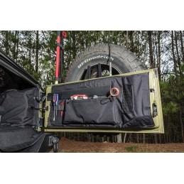 Sacca porta oggetti 07-18 Jeep Wrangler JK