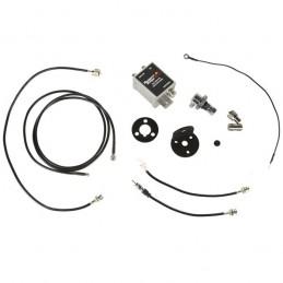 Kit antenna CB/AM/FM  97-18 Jeep Wrangler