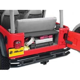 Bestop Instatrunk  87-95 Jeep Wrangler YJ