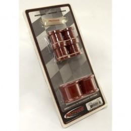 kit gommini stabilizzatrice posteriore 13mm 97-06