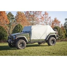 Cab Cover Jeep Wrangler JK 5 porte