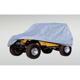 HD  Cover 55-06 Jeep CJ & Wrangler