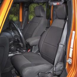 Coprisedile anteriore neopreme Jeep wrangler JK 07-18