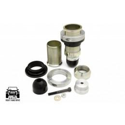 Tamponi anteriori regolabili 1″-3,5″ per Jeep Wrangler JK