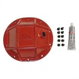 Cover Heavy Duty Differenziale Chrysler 8.25""