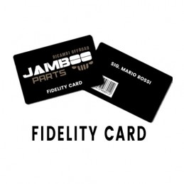 Fidelity Card Jambooparts