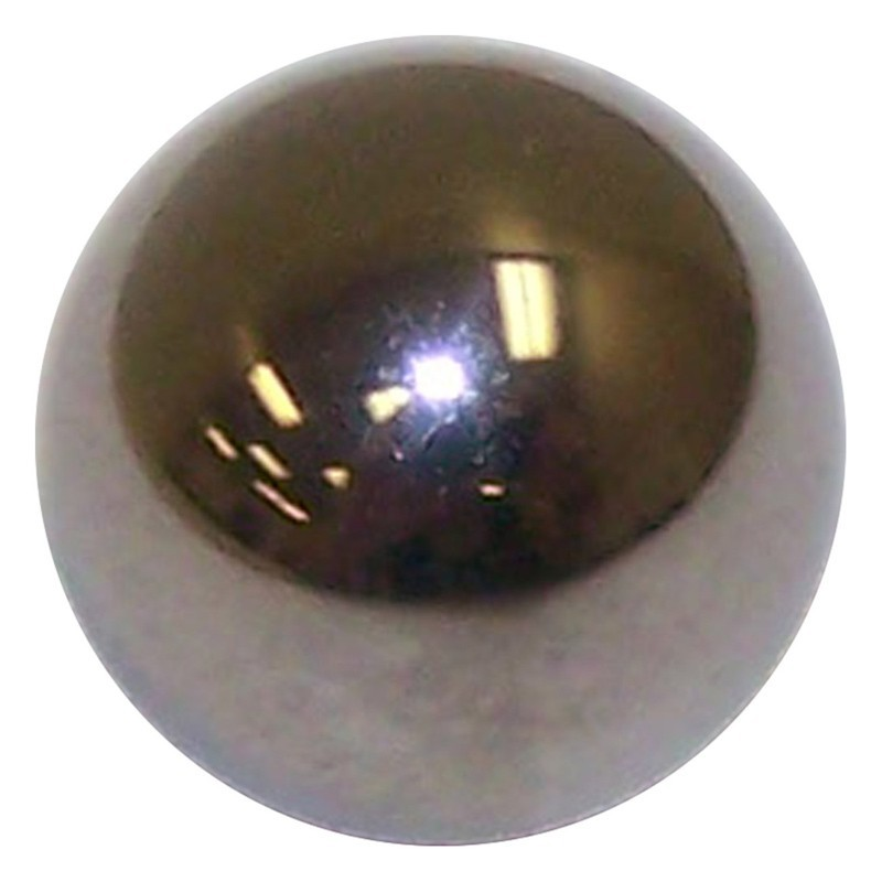 Shift Interlock Ball