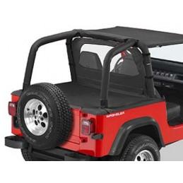 Duster Bestop  Jeep Wrangler YJ 92.95