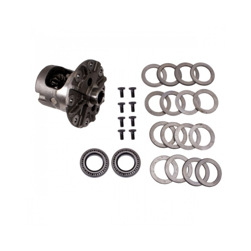Cestello differenziale Trac Lock Dana 35 3.07