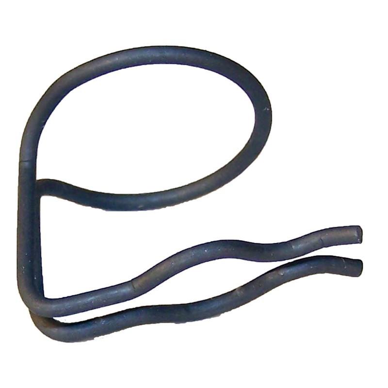 Fissaggio clamp forcella frizione