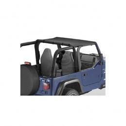 Bestop Strapless Bikini Jeep Wrangler TJ