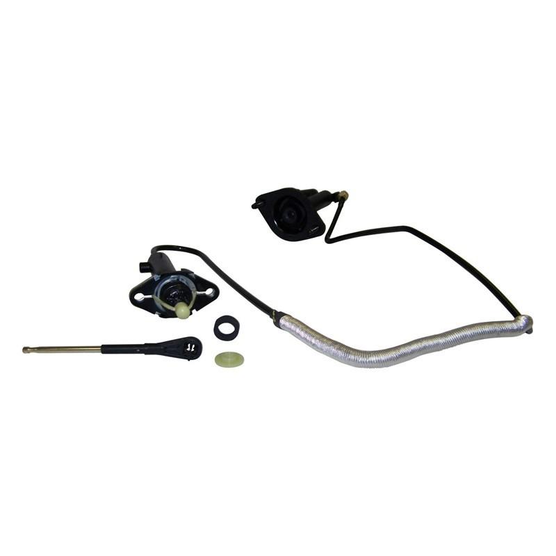 Kit pompa frizione Jeep Wrangler TJ 2400 16V 03-04