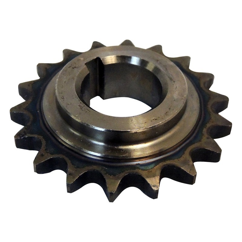 Balance Shaft Gear