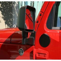 Rilocatore Specchietti Jeep Wrangler JK 07-18