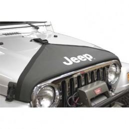 Jeep Cover Cofano Tj