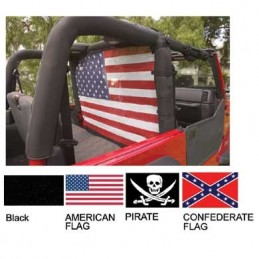 Frangivento Jeep universale