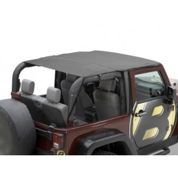 Header Safari  Bikini Jeep Wrangler Jk 07-14