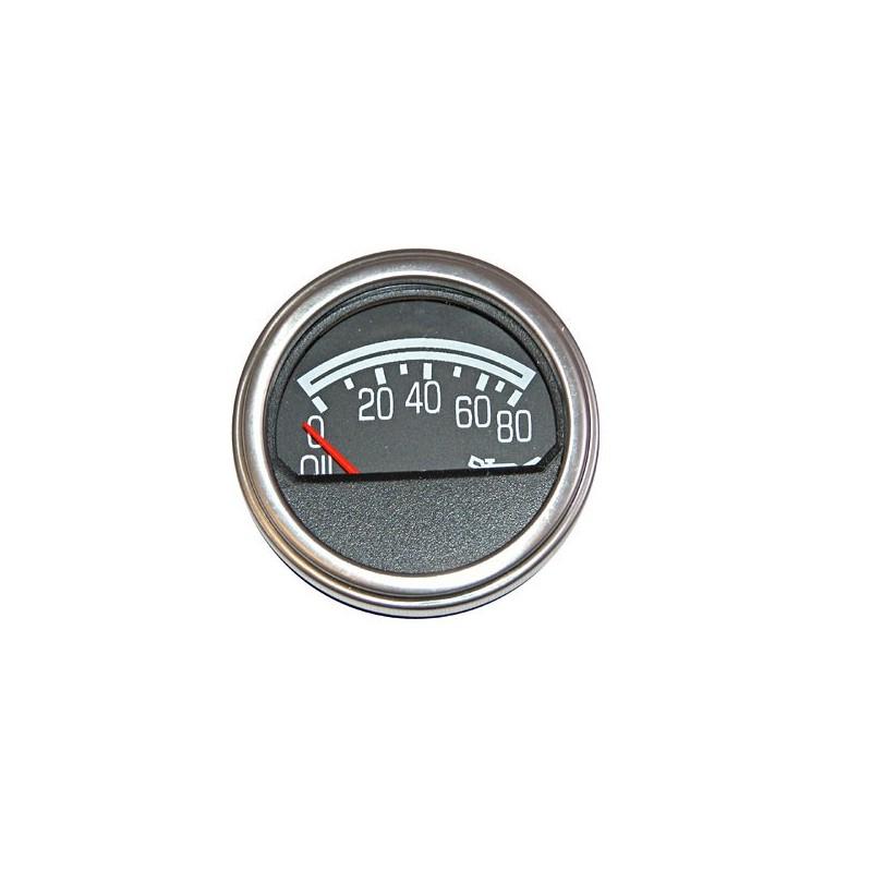 Indicatore pressione Olio Jeep CJ
