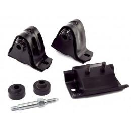 Supporti Motore Cambio 6 Cilindri YJ87-96