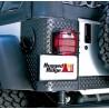 Protezioni Fari Posteriori jeep Cj-Yj-Tj