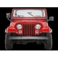 Diagrammi Jeep Wrangler YJ