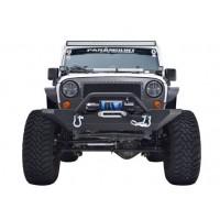 Ricambi Jeep Wrangler JK 07-15
