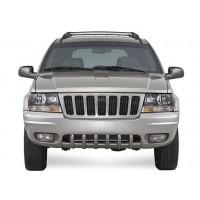 Ricambi Jeep Grand Cherokee WJ